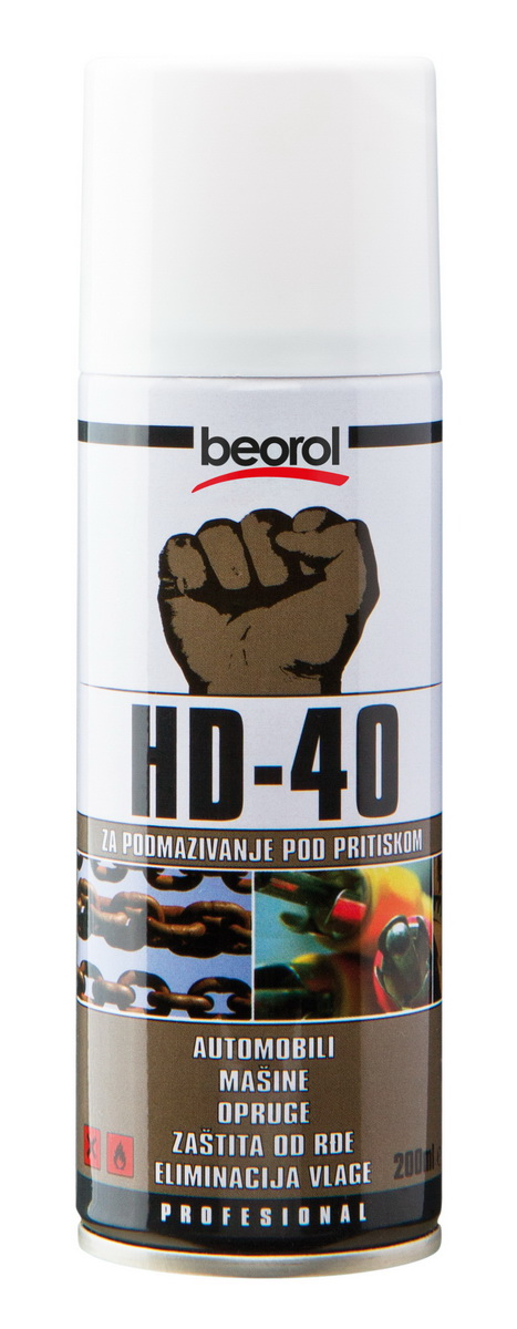 Kenőspray 200ml