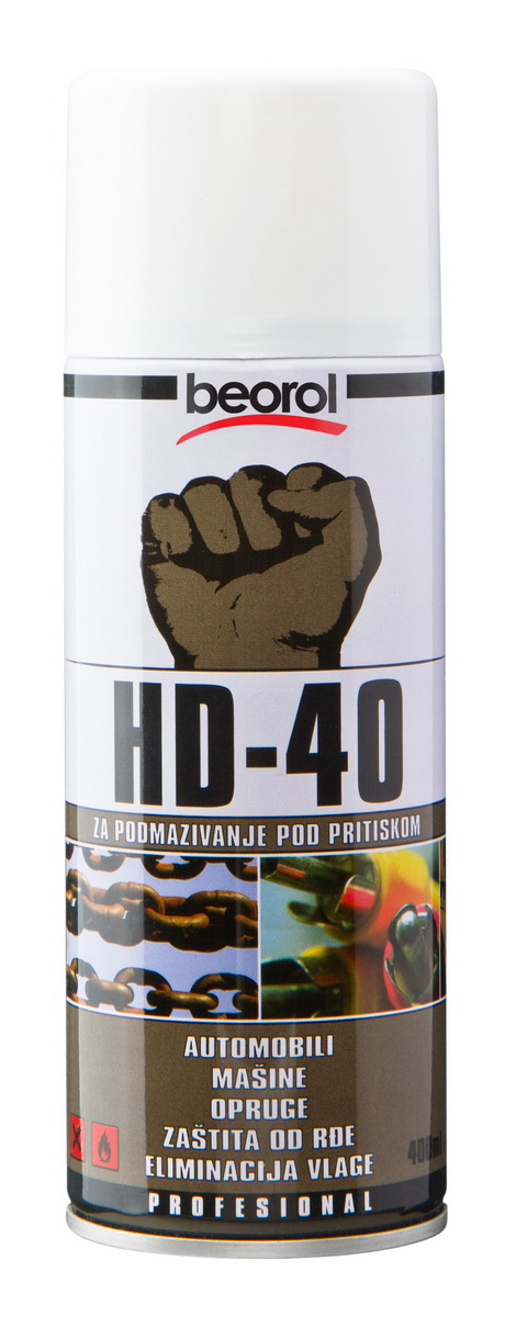 Kenőspray 400ml